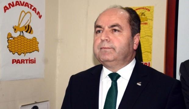 ANAP lideri Çelebi'den dikkat Çeken İmamoğlu iddiası!