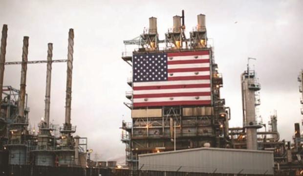 ABD petrol fiyatı tahminlerini aşağı çekti