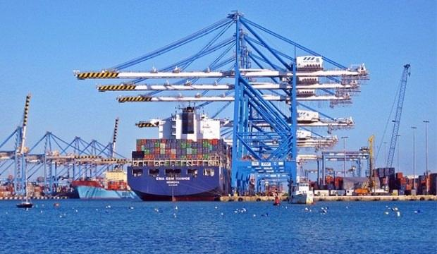 AKİB'in ihracatı arttı
