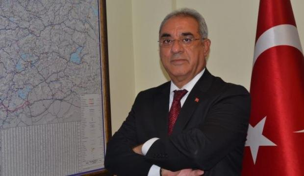 """Aksakal: """"Türkiye'nin Güvenliği Herşeyden Önemlidir."""""""