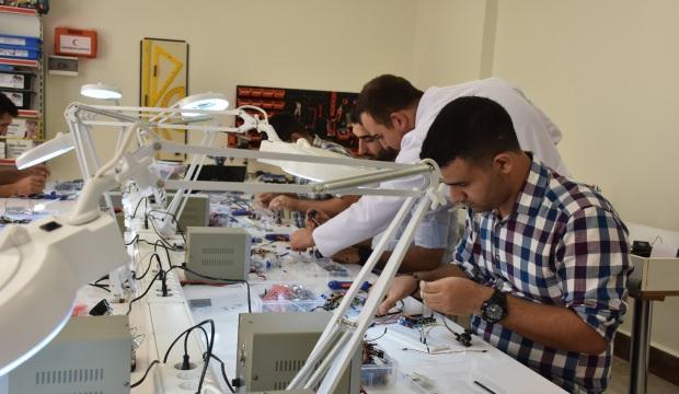 Büyükşehir'den 140 dezavantajıyla iş fırsatı