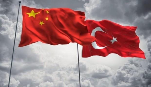 Çin'den Türkiye hamlesi! Resmen duyuruldu