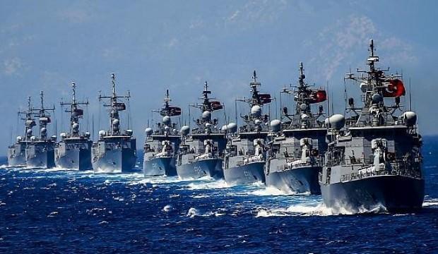 'Doğu Akdeniz'de Türkleri tutuklayın' emrine Türkiye'den sert cevap