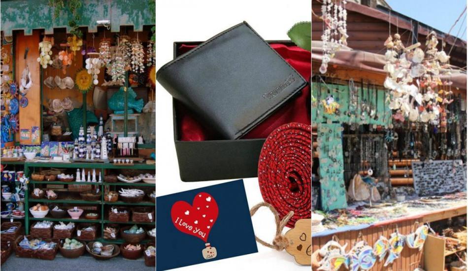 İstanbul'da hediyelik eşya nereden alınır?