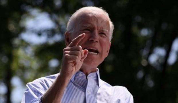 Joe Biden'dan iddialı seçim vaadi: Seçilirsem kansere çare bulacağım