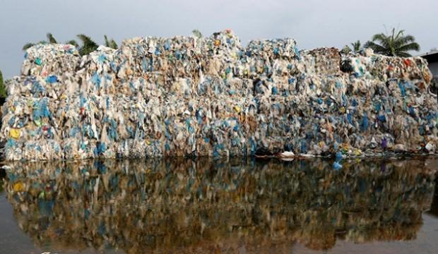 Malezya kaçak getirilen 7 bin 420 ton plastik atığı daha iade edecek