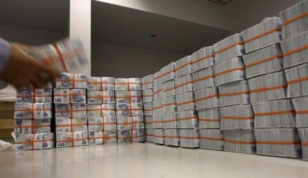 Merkez piyasaya 12 milyar lira verdi