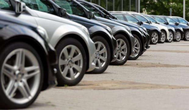 Otomotiv pazarı ilk 5 ayda yüzde 50 daraldı