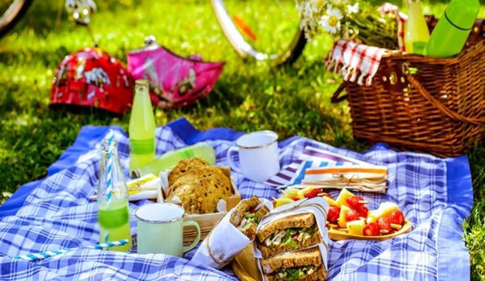 Bursa'da piknik yapmak ve balık tutmak yasaklandı
