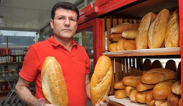 Mahalle bakkalının 'ucuz ekmek' zaferi