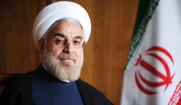 Ruhani'ye şok suçlama! Başarısızlığını kapatmak için bunu yaptı