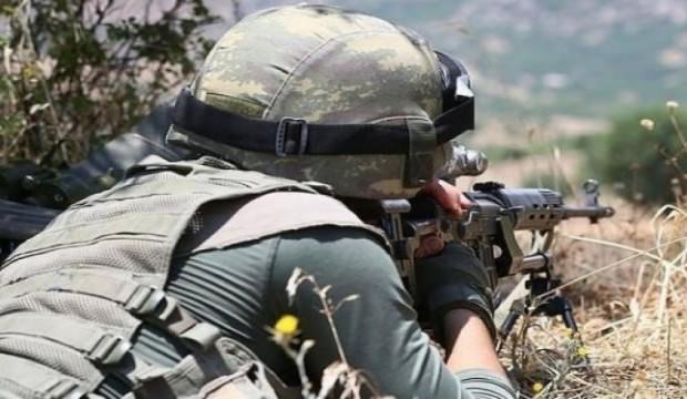Şırnak'ta PKK'ya ağır darbe! Çatışmada bir asker de şehit oldu