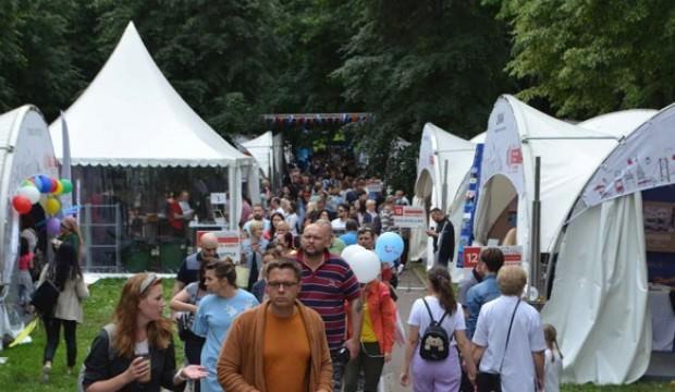 Türkiye Festivali Rusların Türkiye'ye ilgisini artırıyor