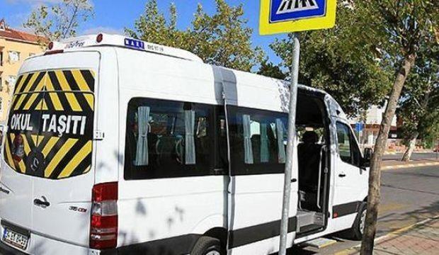 İzmir'de okul servis ücretleri belirlendi