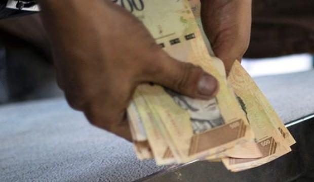 Venezuela'da yeni banknotlar bugün dolaşıma giriyor