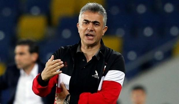 '1. Lig'de misafiriz! Süper Lig'e döneceğiz'