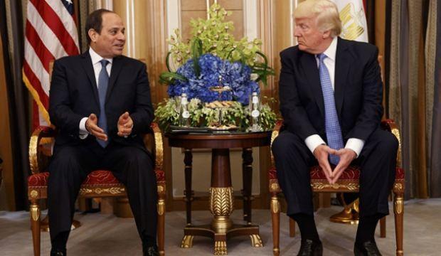 ABD medyası Sisi'yi bu sözlerle bombaladı