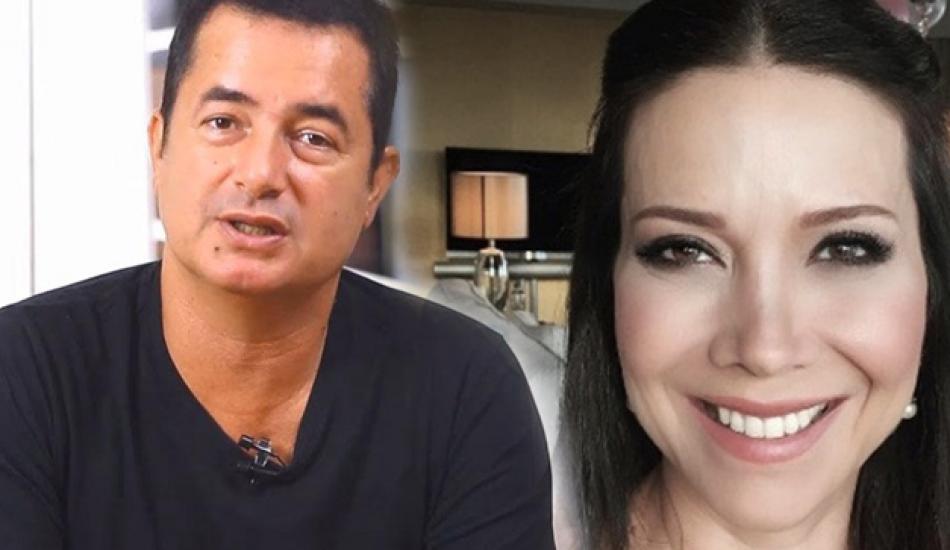 Acun Ilıcalı'nın eski eşi Seda Bağbuğ evlendi!
