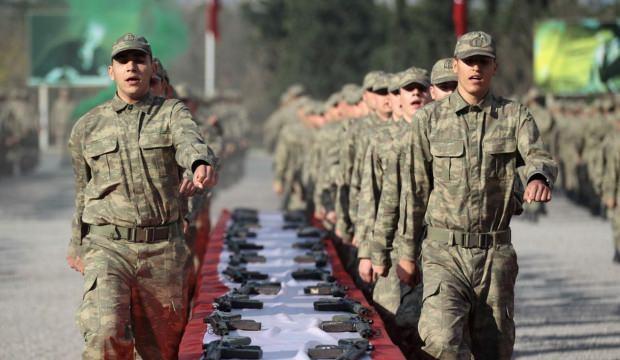 Askerlikten muaf tutma yetkisi değiştirildi