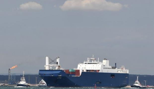 Liman işçilerinden Suudi Arabistan'a boykot!
