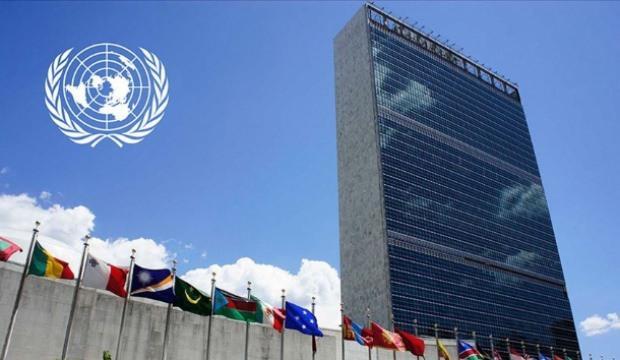 BM'ye Mursi çağrısı