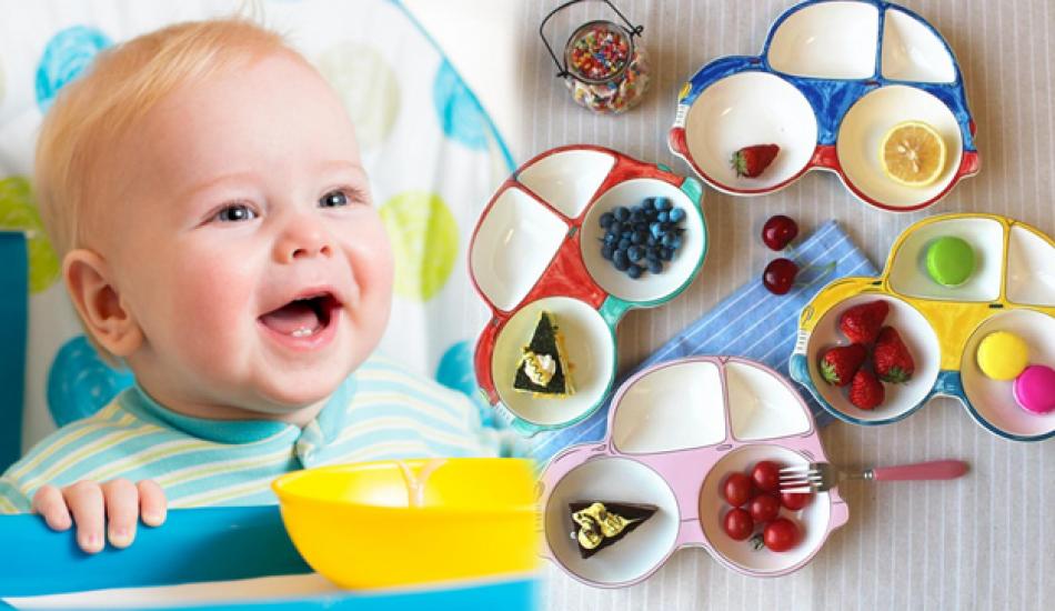 Ek gıda dönemindeki bebekler için pratik tarifler