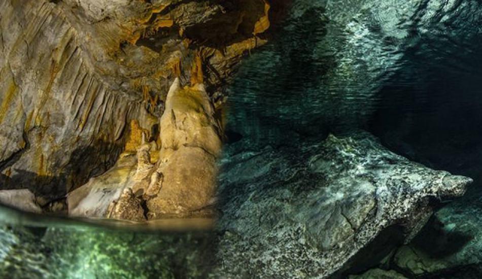 Hatay'daki su mağarası nerede? Hatay su mağarası özellikleri...