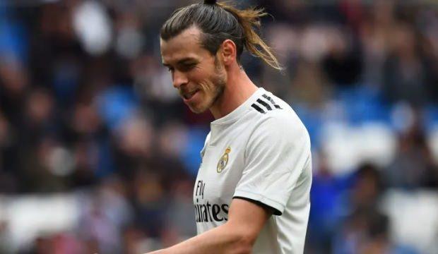 Bale'in menajerinden Manchester United açıklaması