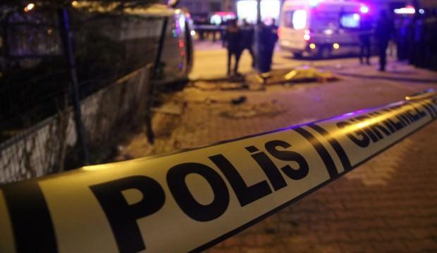 Kars'ta muhtarlık kavgası: 1 ölü 1 yaralı
