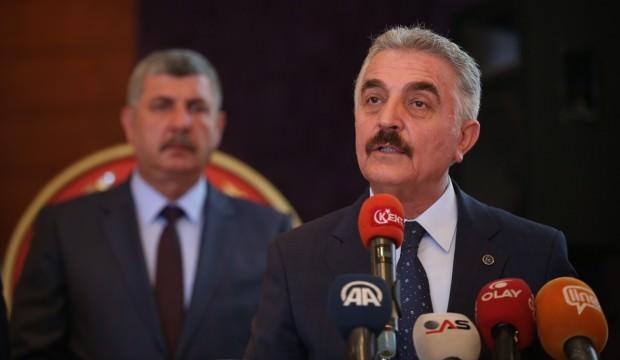 MHP'den Akşener'e sert tepki: Bülbül süsü verilmiş kargalar...