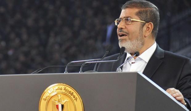 Mursi'nin oğlu: Babamı Sisi yönetimi öldürdü