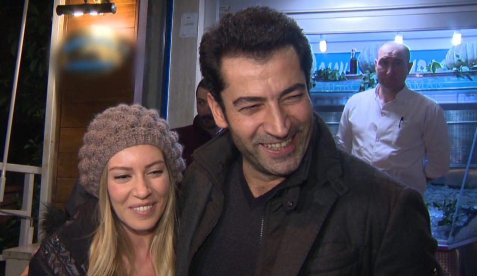 Sinem Kobal'dan Kenan İmirzalıoğlu'na aşk dolu paylaşım!