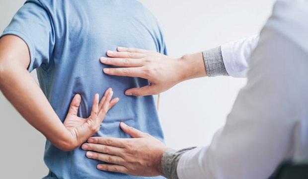 Sırt ağrısı neden olur? Aşırı sırt ağrısı nasıl geçer? Evde tedavi yöntemi  - SAĞLIK Haberleri