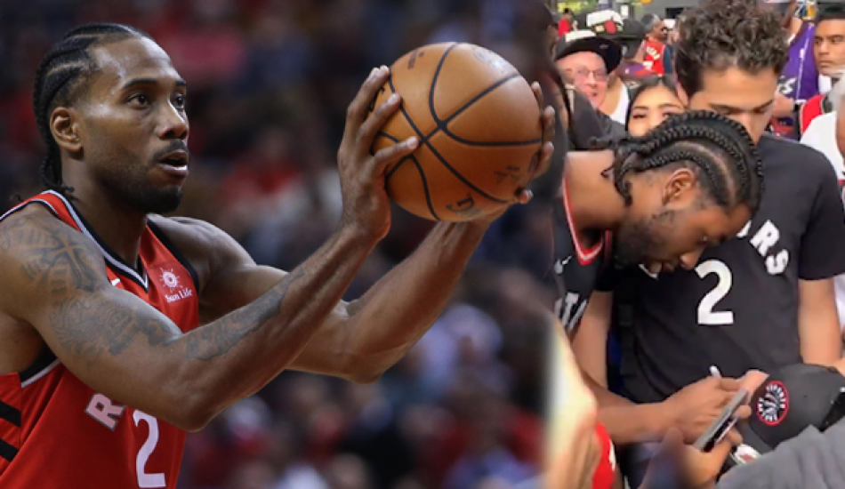 Ünlü basketbolcu Leonardo Kahwi'ye benzeyen adamdan yılın trolü!