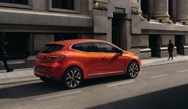 Yeni Clio Türkiye'de ekimde satışa sunulacak