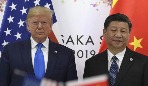 Trump: Anlaşma tarihi bir iş olur