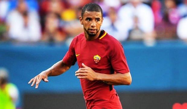Trabzonspor'un, Bruno Peres'le anlaştığı iddia edildi