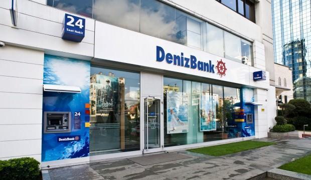 Denizbank'ın devri uygun bulundu
