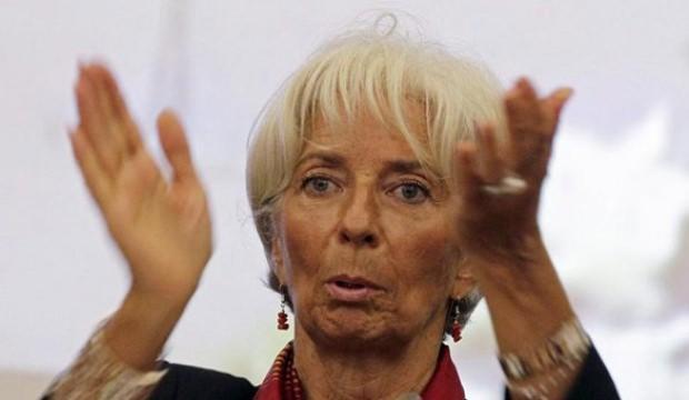 IMF'den dünyayı korkutan uyarı