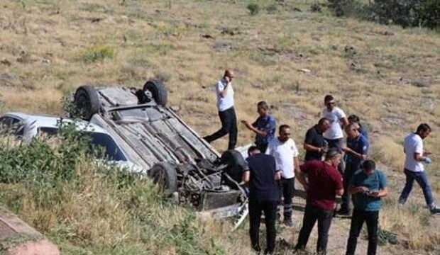 Kayseri'de korkunç infaz!