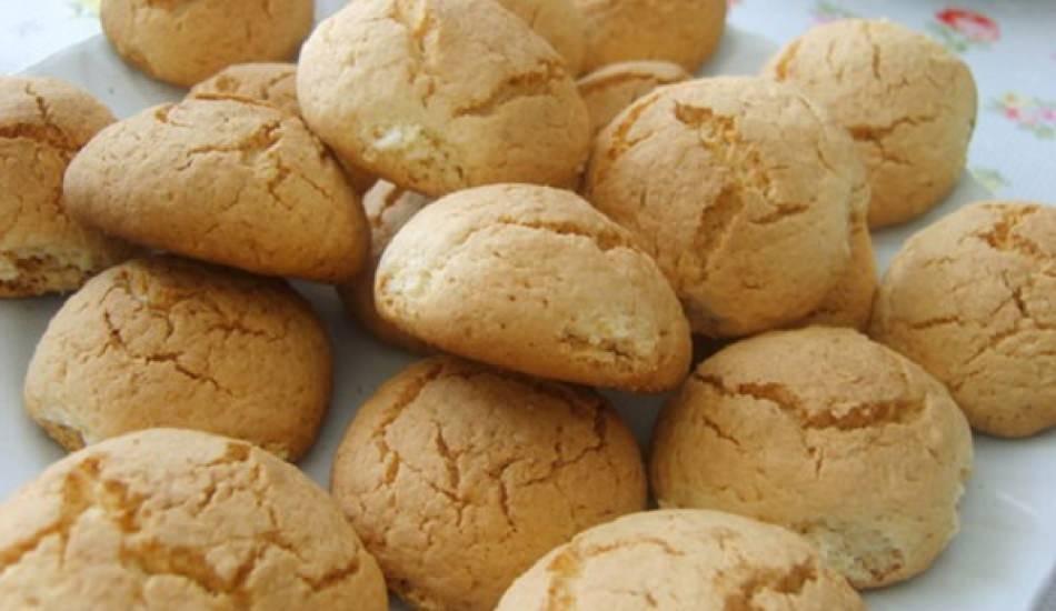 Nişastalı çatlak kurabiye tarifi