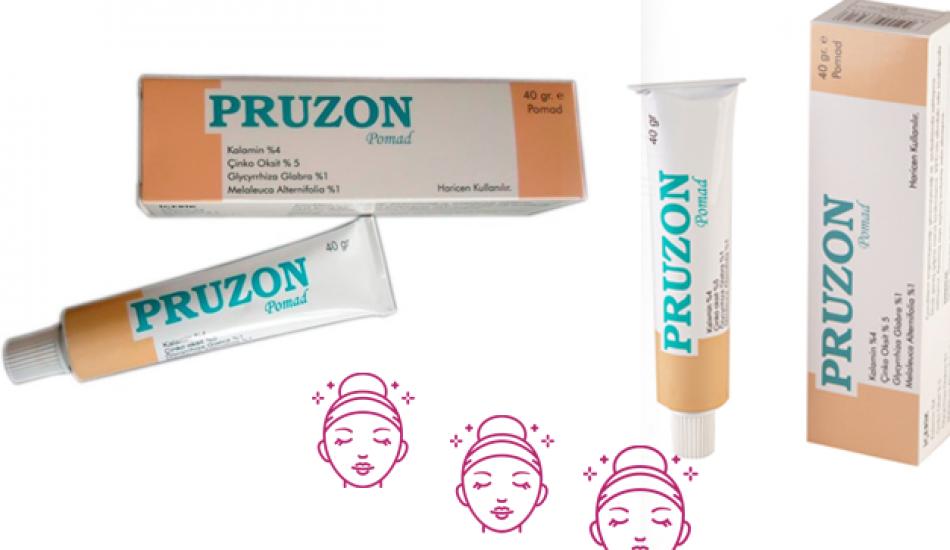 Pruzon Pomad ne işe yarar? Pruzon Pomad nasıl kullanılır?Pruzon Pomad fiyatı
