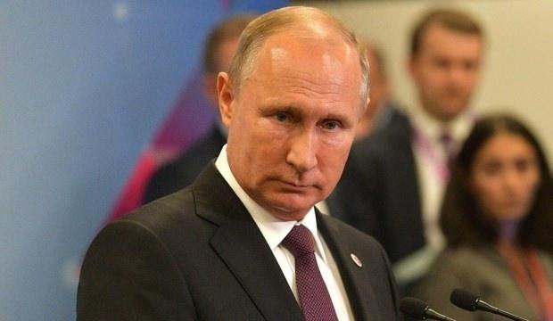 Putin: Savaşın nasıl sonlanacağını bilmiyorum!