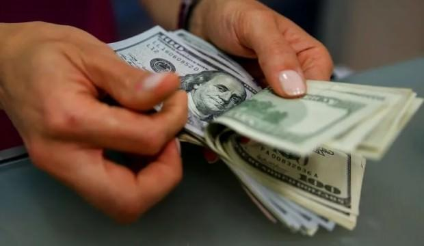 Döviz mevduatı 1.95 milyar dolar arttı