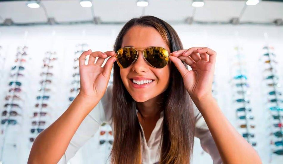Sahte güneş gözlüklerinin neden olduğu zararlar? Körlüğe kadar giden sonuçlar...