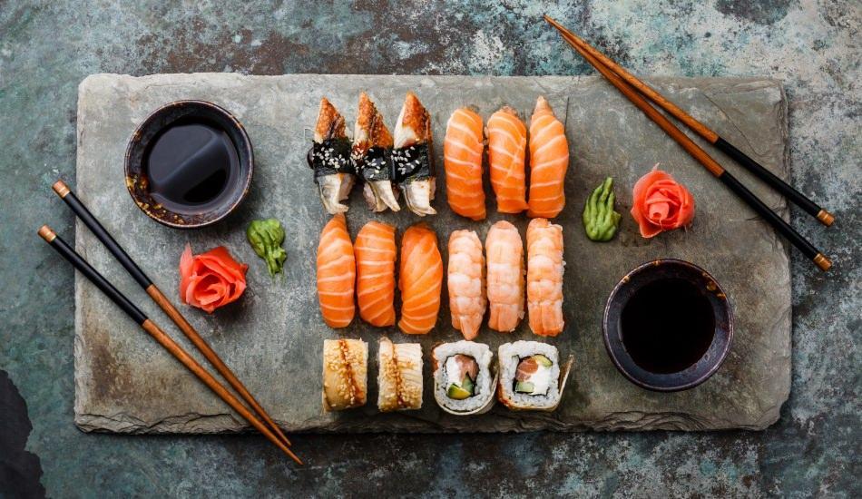 Suşhi nasıl yenir? Evde sushi nasıl yapılır? Sushinin püf noktaları