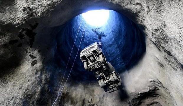 112 metreye ulaştı! Türkiye'de birinci dünyada üçüncü