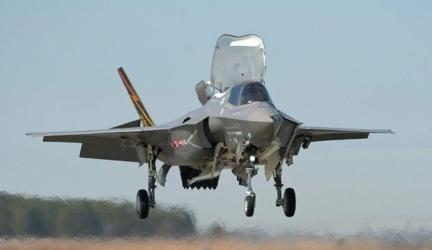 Kurnazlığın böylesi: Türkiye'ye F-35 vermiyorsanız bize indirim yapın
