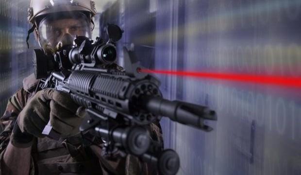 Amerikan donanmasının yeni favorisi lazer silahlar
