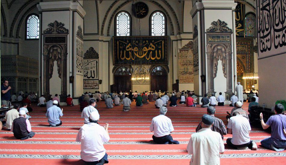 Cuma günü okunacak dua ve sureler! Cuma gecesi nasıl ibadet edilir? Cuma suresi Arapça okunuşu